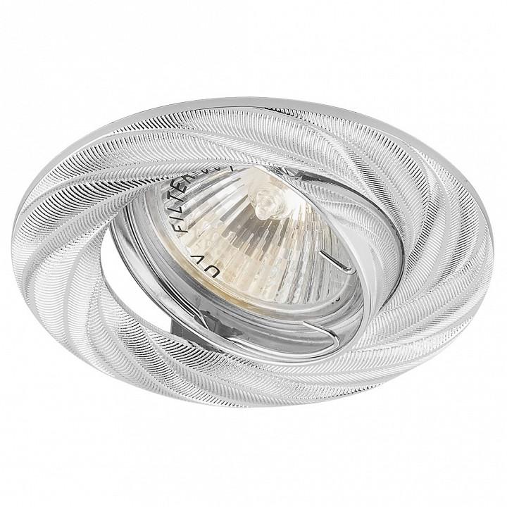 Встраиваемый светильник Feron DL6027 28875 | интернет-магазин SHOWROOMS
