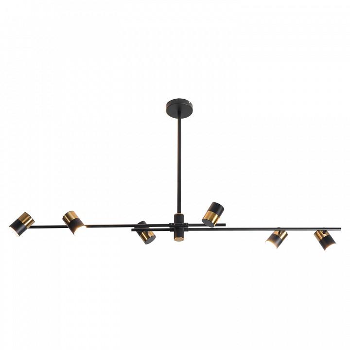 Подвесной светильник Lussole Gilbert LSP-8376 | интернет-магазин SHOWROOMS