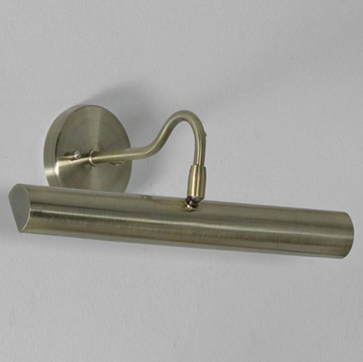 Подсветка для картин Lussole Lido LSQ-0221-02 | интернет-магазин SHOWROOMS
