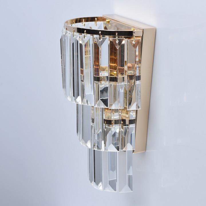 Накладной светильник MW-Light Аделард 642022701   интернет-магазин SHOWROOMS