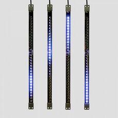 Модуль светодиодный (50 см) Тающие сосульки 256-124   интернет-магазин SHOWROOMS