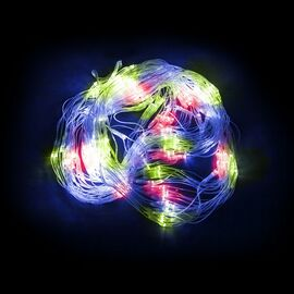 Сеть световая Feron CL70 32354 | интернет-магазин SHOWROOMS