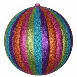 Елочный шар [30 см] Карусель 502-099   интернет-магазин SHOWROOMS