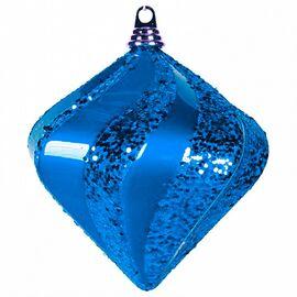 Елочная игрушка [20 см] Алмаз 502-203   интернет-магазин SHOWROOMS