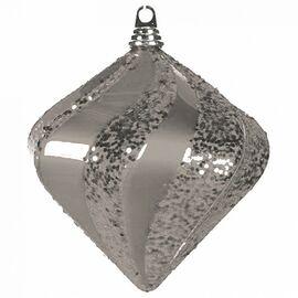 Елочная игрушка [25 см] Алмаз 502-216   интернет-магазин SHOWROOMS