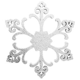 Елочная игрушка [66 см] Снежинка 502-370   интернет-магазин SHOWROOMS