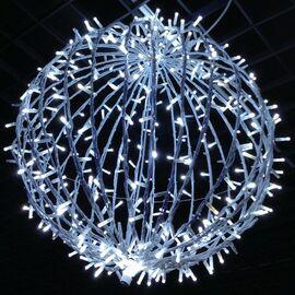 Шар световой (90 см) 501-624 | интернет-магазин SHOWROOMS
