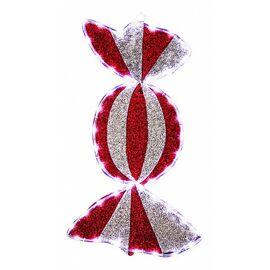 Панно световое (60x30 см) Карамель 514-051   интернет-магазин SHOWROOMS