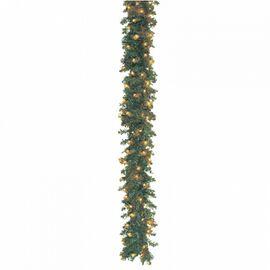 Гирлянда хвойная (2.7 м) Еловый шлейф NN-307 307-111 | интернет-магазин SHOWROOMS