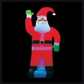 Дед Мороз (6 м) NN-511 511-151 | интернет-магазин SHOWROOMS