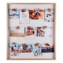 Мультирамка (50.4x59.9 см) Семейная 193-139 | интернет-магазин SHOWROOMS