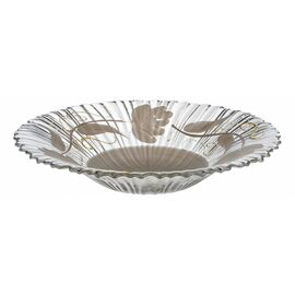Чаша декоративная (22х4.5 см) Roses 316-1243 | интернет-магазин SHOWROOMS