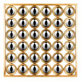 Панно (102x102x2.5 см) 721-114 | интернет-магазин SHOWROOMS