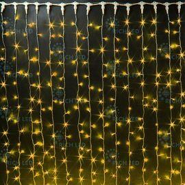 Занавес световой [2x2 м] RL-C2*2-CW/Y | интернет-магазин SHOWROOMS
