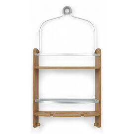 Органайзер для ванной (33.5х60 см) Barrel 1005787-390 | интернет-магазин SHOWROOMS