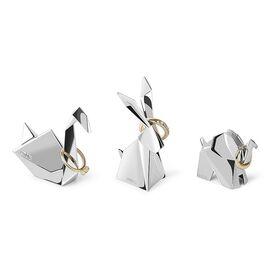 Набор держателей для украшений Origami 1010123-158 | интернет-магазин SHOWROOMS