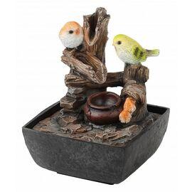 Фонтан настольный Птички GAFN01-031 Б0038776   интернет-магазин SHOWROOMS